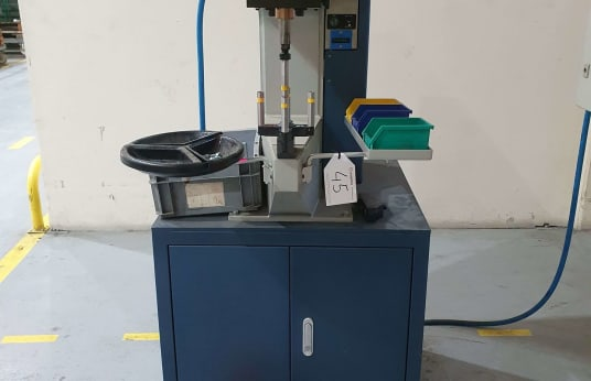 PEMSERTER SERIES 4 Stud Inserting Machine