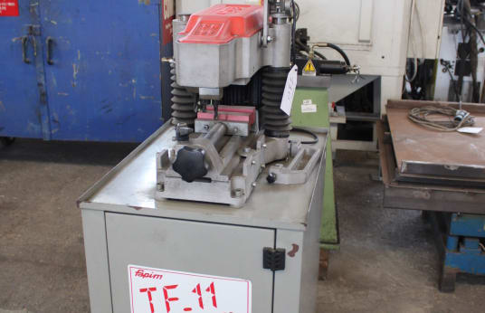 FAPIM TF11 Drilling machine