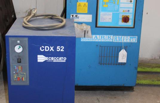 MARK Compressor / Dryer
