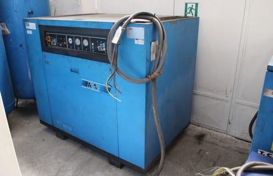 ABAC VT 50 Compressor