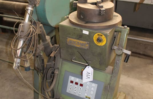 Positionneur MECOME TRK 70 Rotary Table