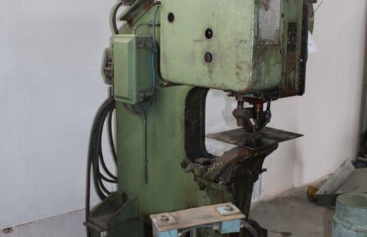 FICEP 34UIW/50 Mechanical Punching Machine