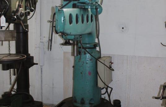 SAN ROCCO TR1 Radial Drill