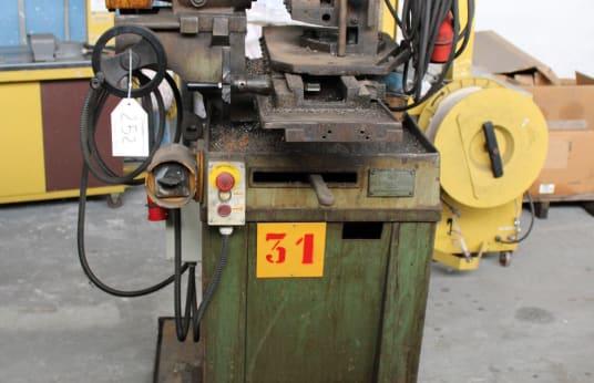 PEDRAZZOLI Milling Machine