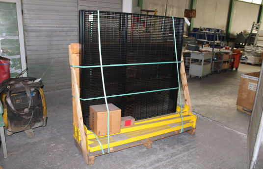 SATECH  Lot Of Protection Grates