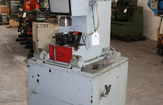 ATREMA Rolling Machine