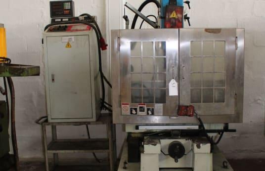 Жична машина за електроерозионна обработка CELMACCH SDD400