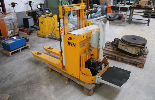 CV ITALIA DS-P 16 Electric Lifter