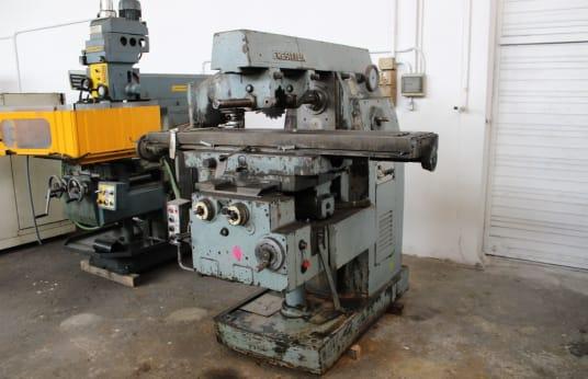 FRESITALIA Milling Machine