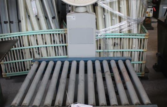 BARON Présgéping Unit for Lines
