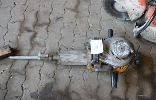 STILL KB 300 Motor Core Drilling Unit
