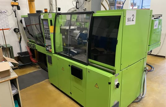 ENGEL Victory 200/60 Tech Injection Moulding Machine
