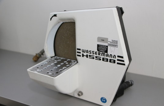 WASSERMANN HSS 88 Plaster Trimmer