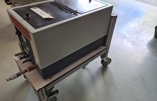 ASSEMBLY AUTOMATION INDUSTRIES SA 1,5 Vibratory Feeder