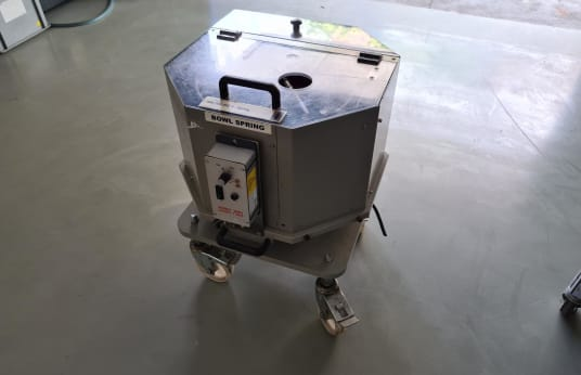 ADMV V2M 300 H Vibratory Feeder