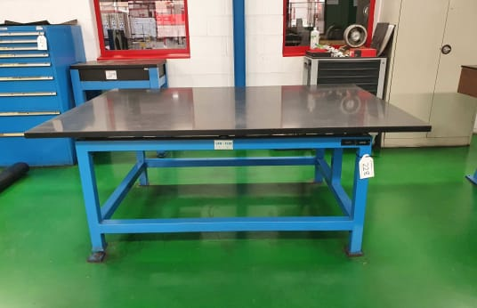 LAN FLAT Measuring Table