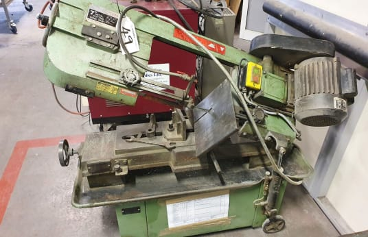 NUTOOL BS-712 Metal Band Saw