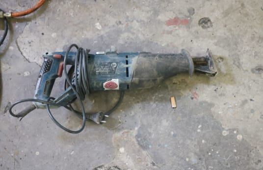 BOSCH GSA 1100 E Electric Reciprocating Saw
