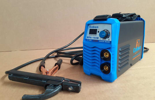Заваръчен уред (мобилен) CEBON 160 - B