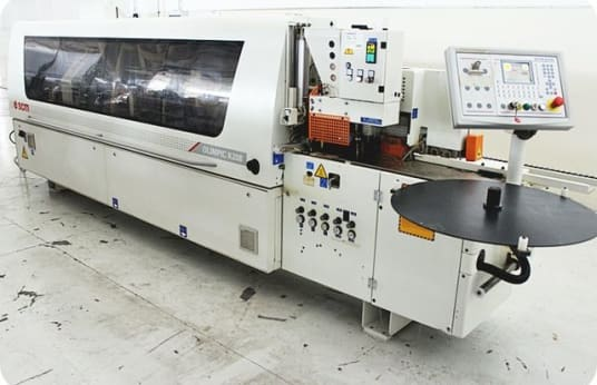 SCM-OLIMPIC K 208 Single Sided Robna lepilka