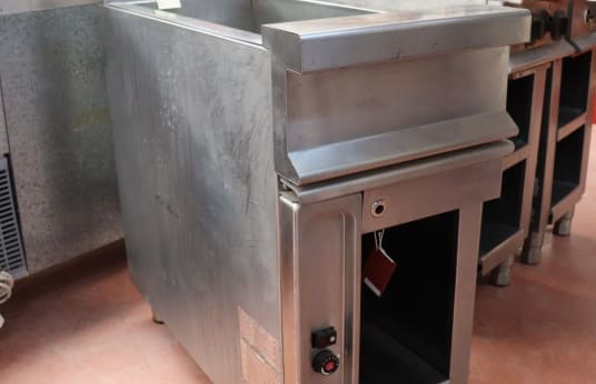 REPAGAS BM 91 Industrial Water Bath