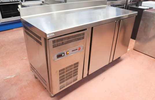 FAGOR MSP 150 GI Refrigerated Work Table