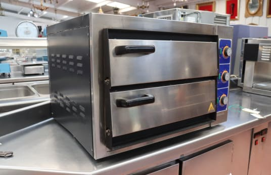 Horno Industrial para Pizza SAMMIC PIZZA MINI
