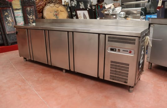 FAGOR MSP 250 Refrigerated Work Table