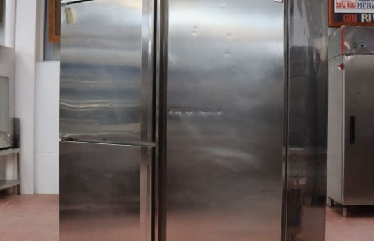 SAVEMAH AGN 1403 Industriekühlschrank