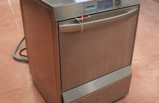 WINTERHALTER UC-L Industrial Dishwasher