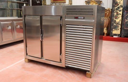 ELIWELL IWC720 Refrigerated Showcase