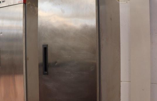 ANGELO PO S 60 E Refrigerated Cabinet