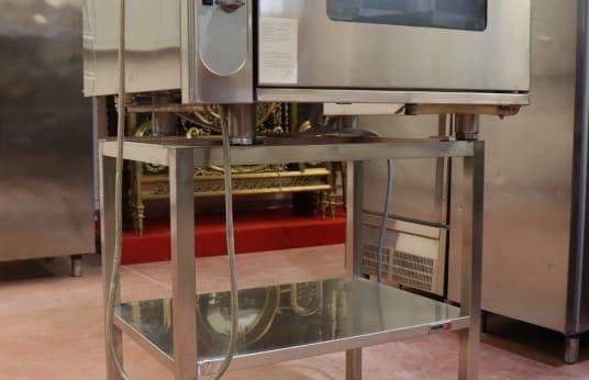 FAGOR HEM 6 11 Industrial Combi Oven