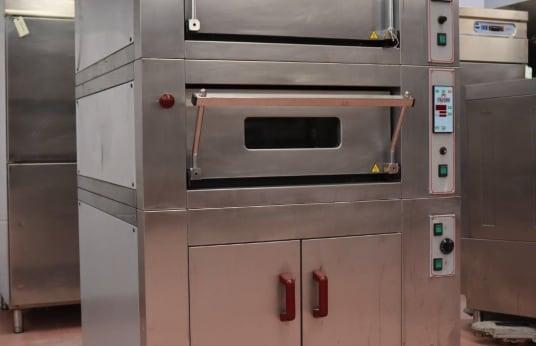 Horno Industrial para Pizzas ITALFORNI PAST FOOD/A