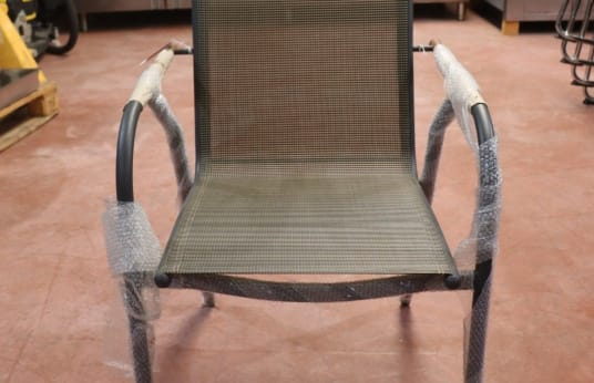 KEA NC370965 Lot of 5 Chairs