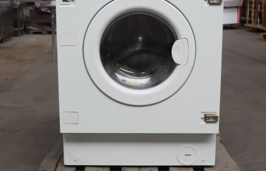 EDESA EFFICIENT LS 1136 IT Washer and Dryer