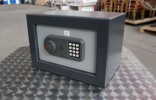 FAC Safe Box