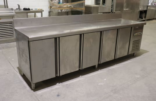 DIMA MRG 300 SE Refrigerated Work Table