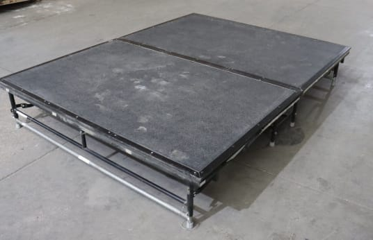 Escenario Plegable Portátil SICO 2002 B 660 40
