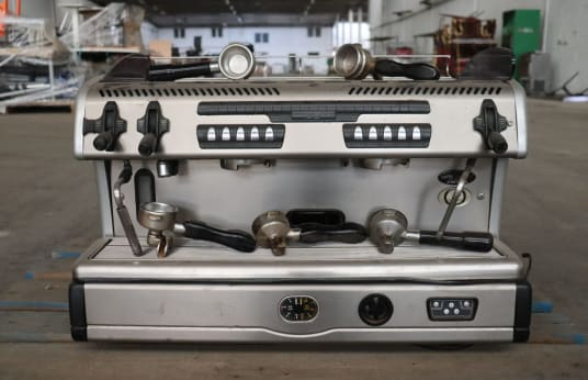 CAFFÉ D'AUTORE LA SPAZIALE S 5 Industrial Coffee Machine