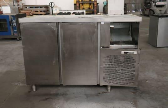 COMERSA 1 MSSA 15 V 00 Refrigerated Cabinet