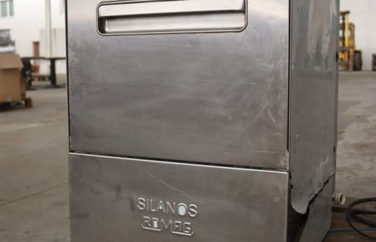 ROMAG SILANOS Industrial Dishwasher