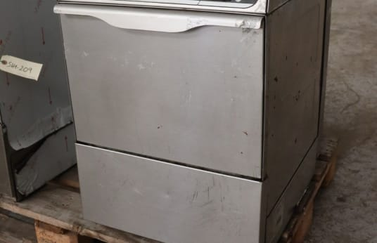 KRUPPS C 426 Industrial Dishwasher