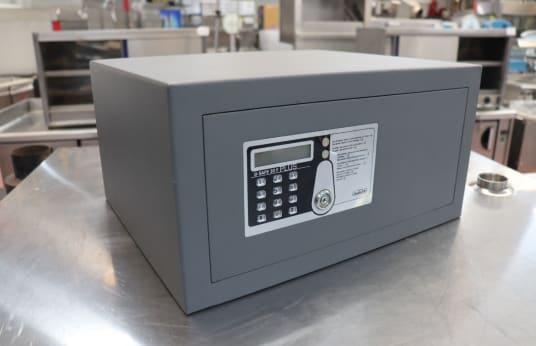Lote de 24 Cajas de Seguridad INDEL B SAFE 30 F PLUS