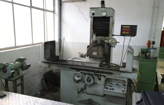 ELB SW 6 VAI Surface Grinding Machine