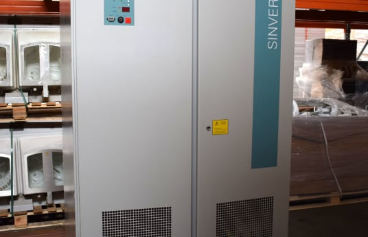 LDK / CANADIAN SOLAR LDK-CS6P225-235P / Sinvert 100 100KW Solar package