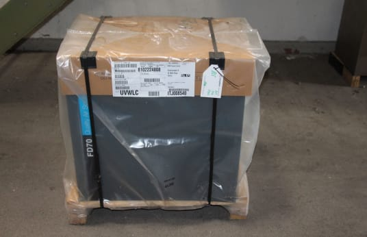 ATLAS COPCO FD 70 Refrigerant Dryer - New