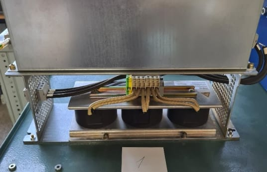 Accessoire pour machine interdisciplinaire SIEMENS