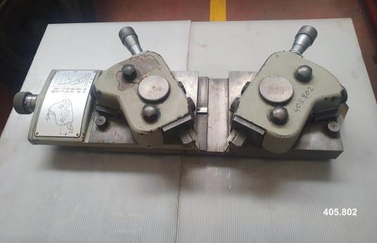 REISHAUER Nº 2 Grinding wheel profiler
