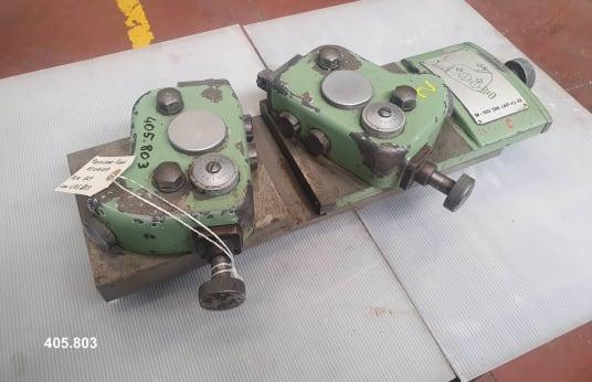 REISHAUER Nº 3 Grinding wheel profiler